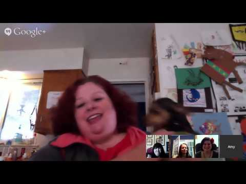 Dreamspinner Press Fireside Chat with Amy Lane, Rhys Ford, and Charlie Cochet