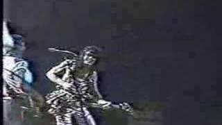 Van Halen-Mean Street '83
