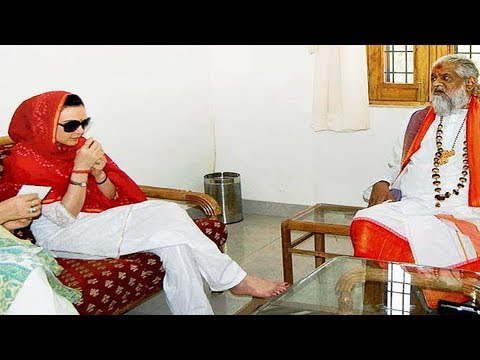 प्रिटी जिंटा ने चंद्रास्वामी से की थी सीक्रेट मुलाकात, करवाई थी स्पेशल पूजा