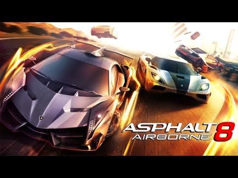 Asphalt 8  Airborne A Volar Gameplay Español Full HD  TheJairovY