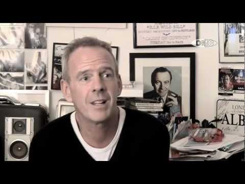 DMC Magazine - Norman Cook Interview