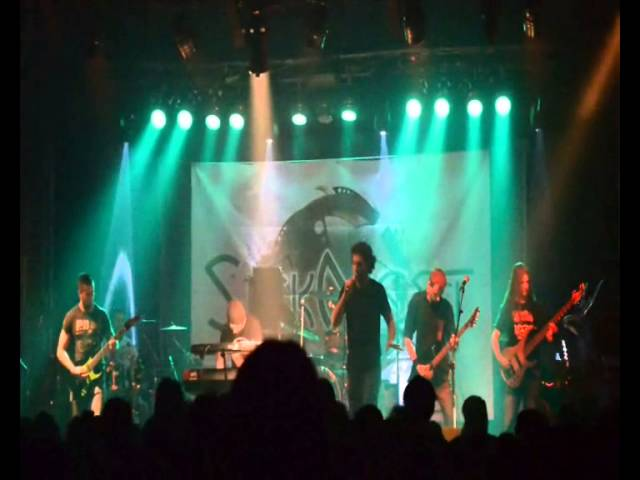 SickNest - Invisible Live 2013