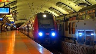 RER E - Z 50000 Francilien