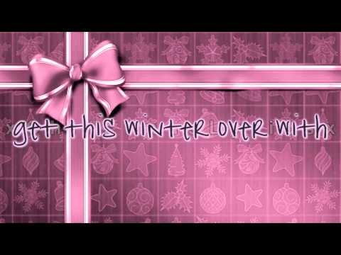 Glee Cast - Christmas Wrapping Lyrics
