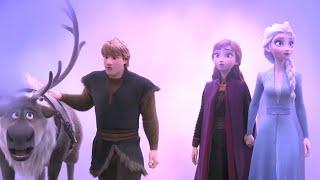 Замръзналото королівство 2 (2019) Трейлер #3