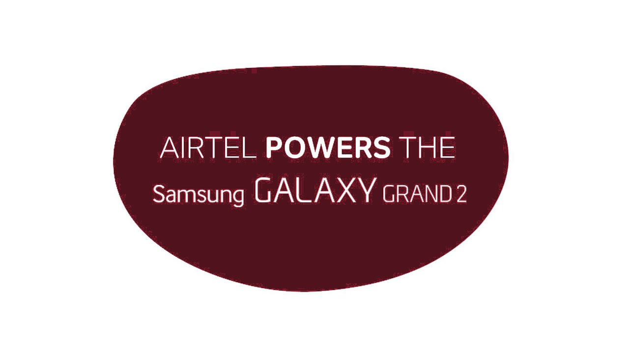 Airtel samsung galaxy grand