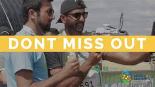 Charity Challenge 2019 - The North 10k
