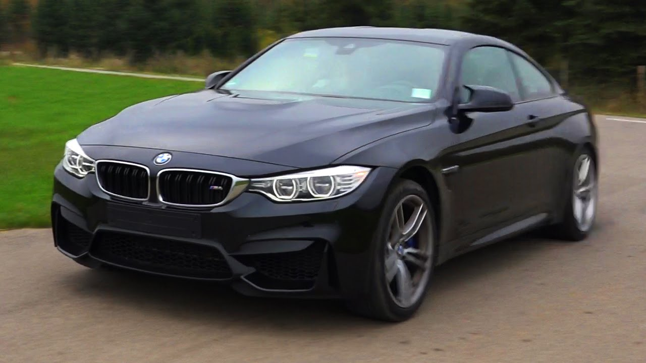 All BMW Models 2010 bmw m4 BMW M4 in Action REVIEW Acceleration Onboard Sound Kickdown ...