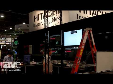 InfoComm 2016: IDK America Introduces New 4K Initiative at Booth C8130