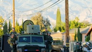 LIVE: Shooting in San Bernardino, Calif.