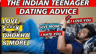 DATING TIPS FOR TEENAGERS   BEST DATING TIPS FOR BOYS & GIRLS   *DONT DO THIS!* WTD