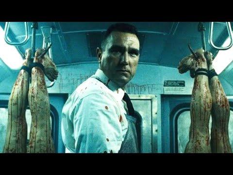 Download The Mid Night Meat Train (2008) Movie Explained In Hindi | Horror Thriller MoBietv