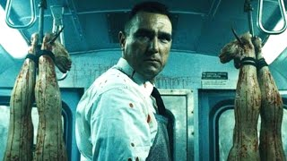 The Mid Night Meat Train (2008) Movie Explained In Hindi | Horror Thriller MoBietv