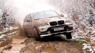 Download Кто УМРЁТ первым - BMW X5 или УАЗ Патриот на автомате? Mp3 and Videos