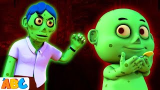 Johny Johny Yes Papa Halloween Songs | Nursery Rhymes & Kids Song by All Babies Channel