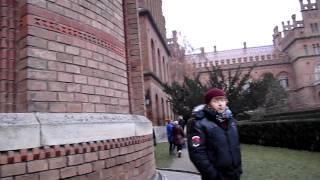 Территория университета,г.Черновцы и Илья Сафронов)(, 2011-11-23T22:20:18.000Z)
