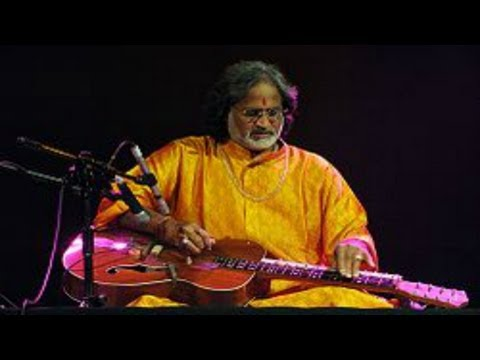 Teen Taal   Maestros Mehfil (Indian Classical instrumental) Pandit Vishwa Mohan Bhatt
