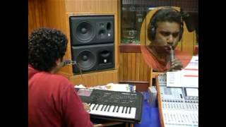 Basavanna vachana Ullavaru - The Making of Music Album
