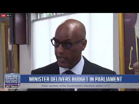 Live Video: Finance Minister delivers 2020 Budget in Parliament