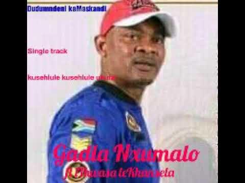 Gadla Nxumalo Ft IThwasa LeKhansela - Dudumndeni KaMaskandi
