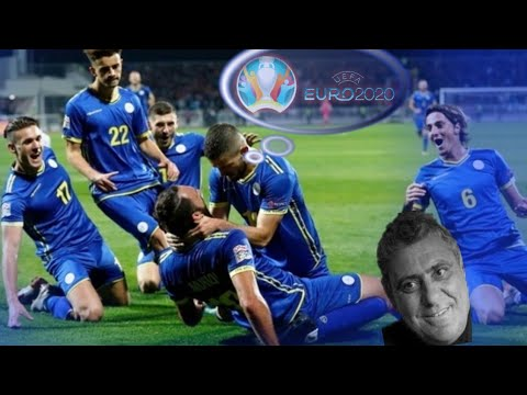 kosovo vs czech republic