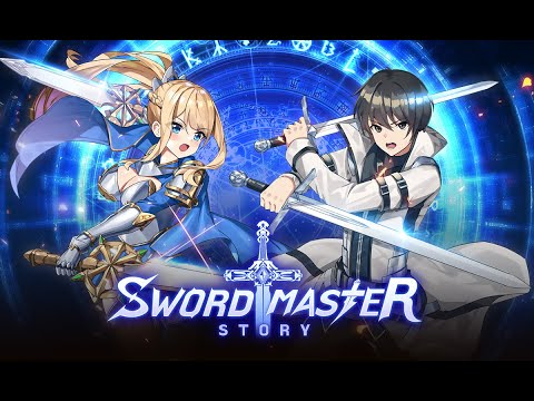 Sword Master Story