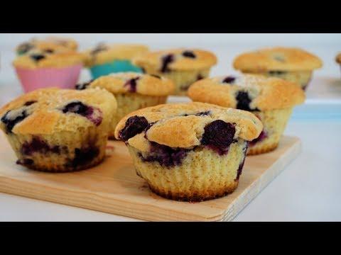 Best Blueberry Muffins Recipe Ever