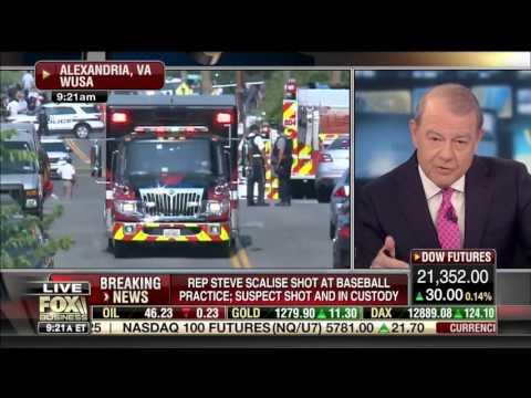 Fox Business Interview-Congressman Steve Scalise