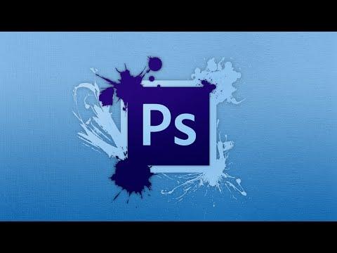 Как сохранить изображение в Adobe Photoshop