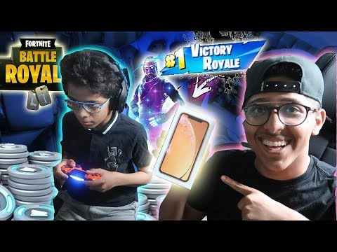 10+    XR (     !! ) Fortnite