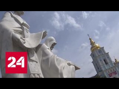 Молитвенные протесты: верующие Украины не хотят изменений церковной жизни