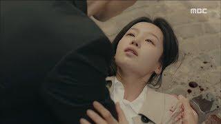 [My Secret Terrius] EP07 Nam Gyu-ri is shot dead in front of So Ji-sub's eyes, 내 뒤에 테리우스20181004