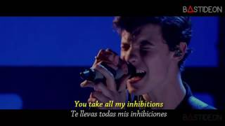 shawn mendes   theres nothing holdin me back sub español lyrics