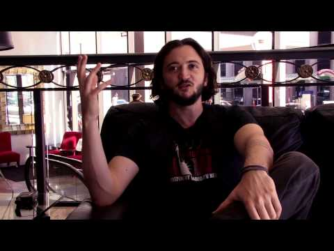 """Comedian Lee Camp on Comedic """"Release Valves"""" to Keep People in Line"""