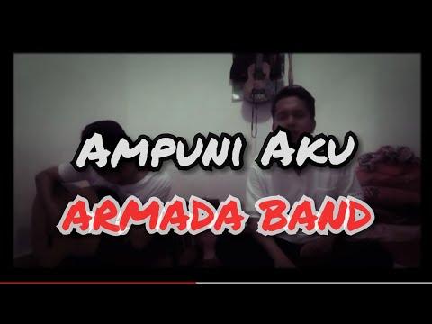 Cover ARMADA - Ampuni Aku ( Dendy & Risky )