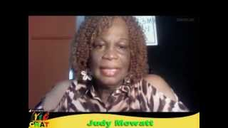 Irie Video Chat with Judy Mowatt