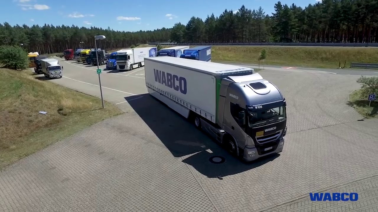 Our History | About WABCO | WABCO