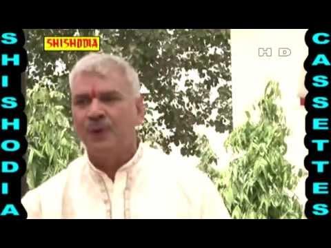 CHETAWANI BHAJAN---Dhan Joban Aur Kaya Re Nagar Ki Koi Mat Karo Maror---(MAHENDRA SHARMA)