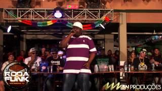 MC Duda do Borel :: Ao vivo e pela primeira vez na Roda de Funk ::