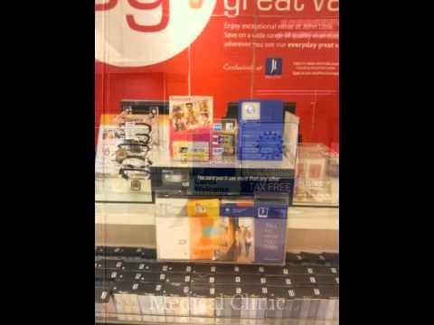 Global Blue - Merchant Store Signage (Singapore)
