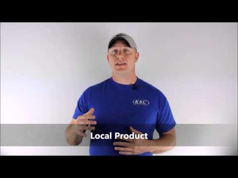 Nashville Aluminum Fence Product Information Video
