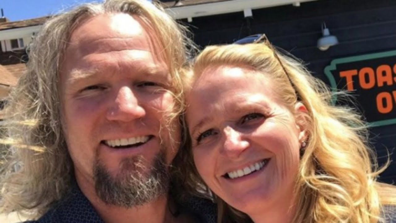 The Truth About Christine From Sister Wives