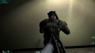 F.E.A.R. PC GOG no DRM version MAX Settings on Nvidia Zotac 1060GTX Gameplay HD1080P