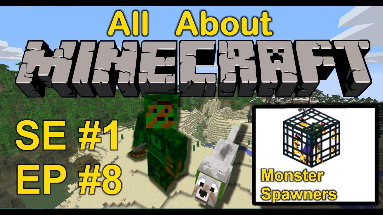 Tutorials/Spawner traps – Official Minecraft Wiki