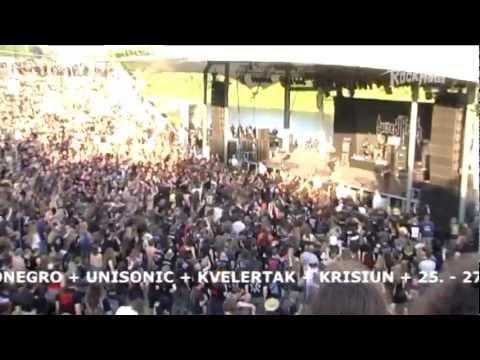 Rock Hard Festival 2012 Trailer