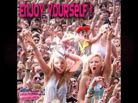 Original Freeplay Music feat. PRONTOMUSIC enjoy yourself jam