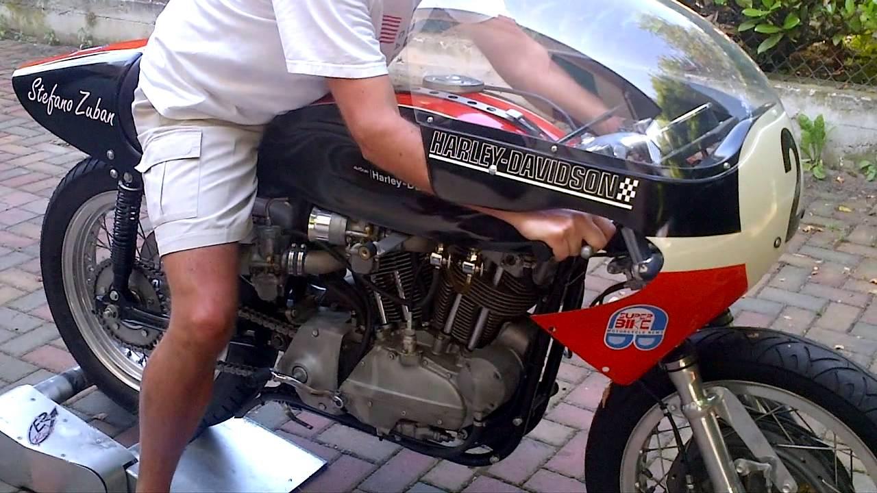 Obsolete Harley Davidson Parts