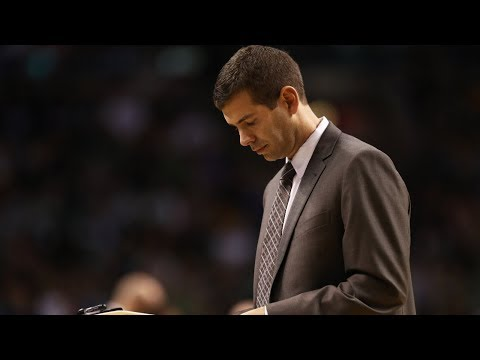 Gregg Popovich says Brad Stevens is