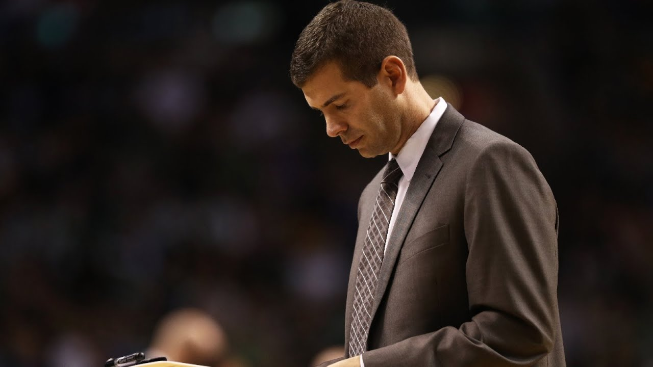 Gregg Popovich says Brad Stevens is 'going to be a great one' | ESPN