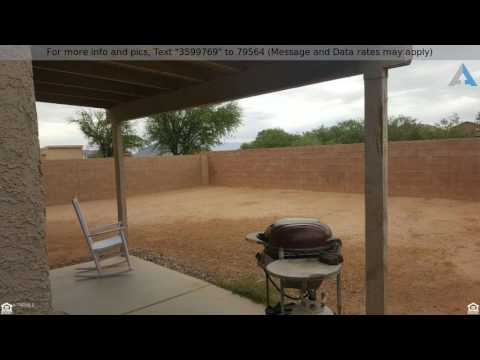 Priced at $155,000 - 6959 S Providence, Tucson, AZ 85757